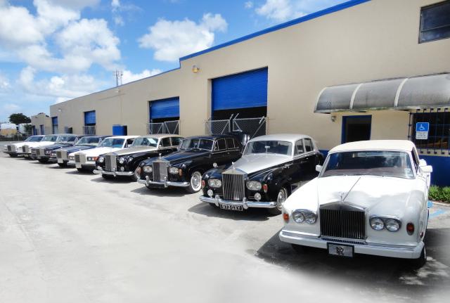 Restoration Service Repair For You Rolls Royce Audi Jaguar